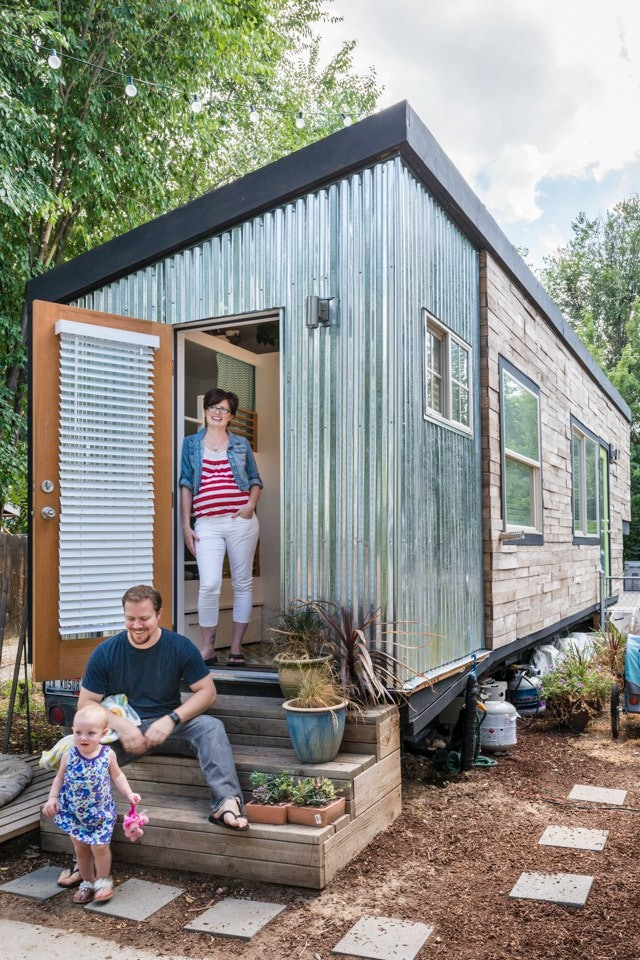 Tiny Home Families Are Hacking Your Biggest Parenting