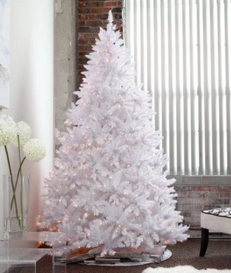 Where To Buy A Nice Artificial Christmas Tree: Where To Buy Fake Christmas Trees Online That'll Look Good