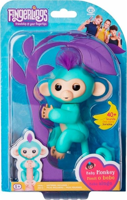What Ages Are Fingerlings Appropriate For They Re Holiday Season