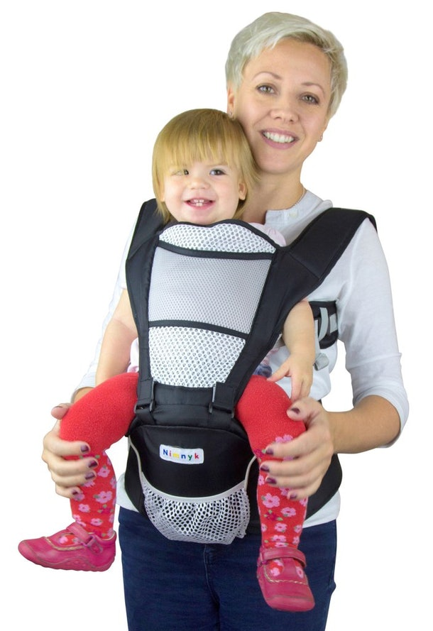 5 Of The Best Baby Carriers Amp Slings For Moms With Back Pain