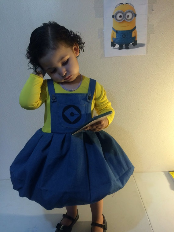New Where To Buy Minions Costumes For Kids Who Love Their Little  VE81