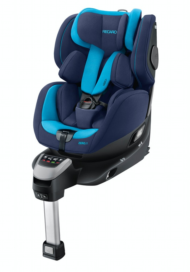Which Recaro Baby Car Seats Are Being Recalled Replaced It S For A Chilling Reason