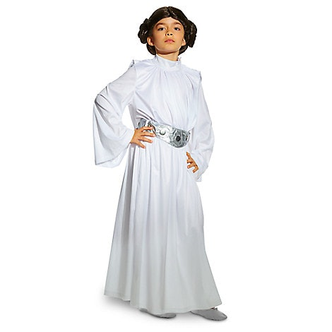 9 Easy Princess Leia Costumes For Kids Because The Rebel Alliance