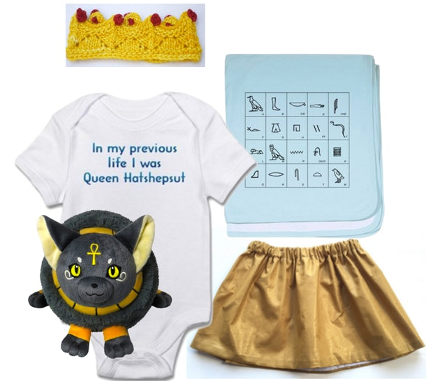 9 Feminist Halloween Costumes For Babies That Are Inspiring   Awesome f6c603420a49