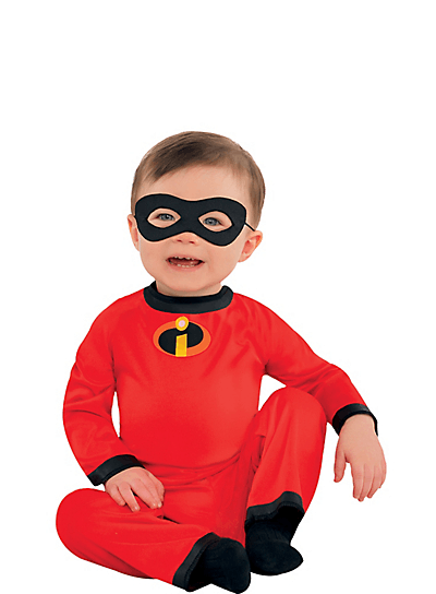 8 Superhero Halloween Costumes For The Entire Family Because No One Messes With Your Clan