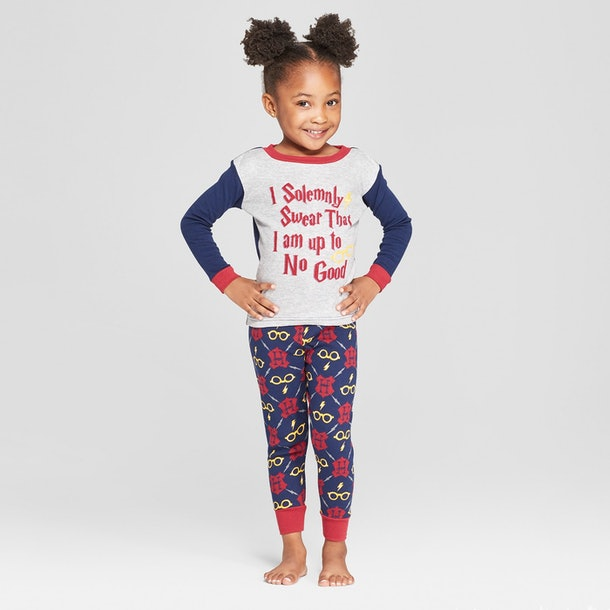all of the harry potter pajamas - Target Christmas Pjs