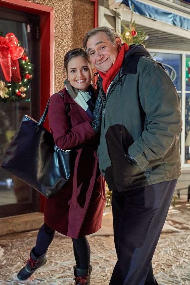 How Danica McKellar Made Her Peace With Winnie Cooper & Grew Up To Become The Queen Of Hallmark