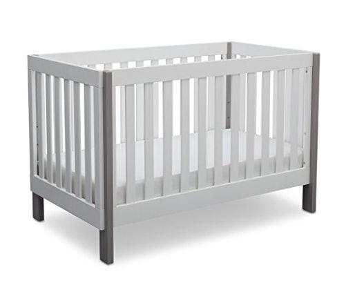 Major Convertible Crib Sale On Amazon Score A Delta Crib