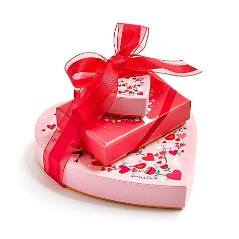 Pretty 63 Valentine Chocolate Truffles Picture Inspirations ...