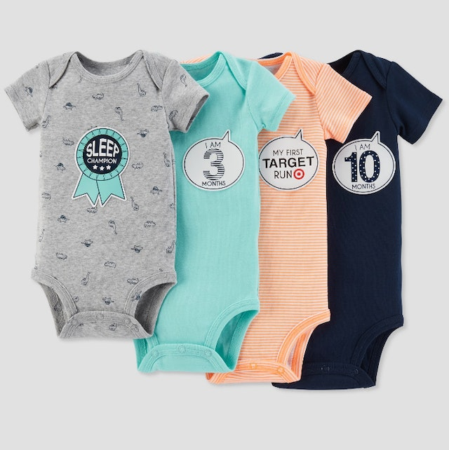 New Target Moms *Need* This Ridiculously Adorable Onesie ...