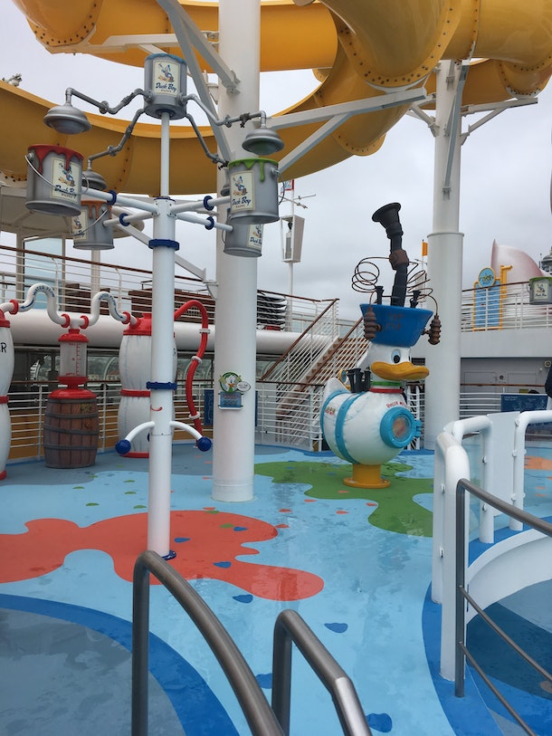 How Much a Disney Cruise Really Costs For A Family of Four