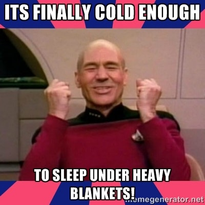 15 memes for fall 2018 to share with people who wish for it all year youve been waiting all summer long for heavy cozy blankets to finally be useful again and that time has come freerunsca Gallery