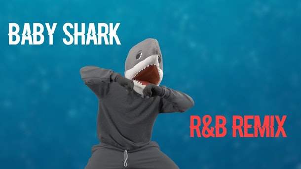 Roblox Song Id For Baby Shark Remix لم يسبق له مثيل الصور Tier3 Xyz