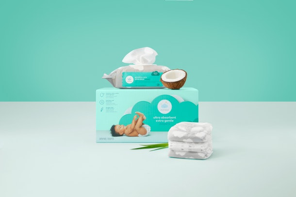 Island Auto Group >> Target Cloud Island Diapers & Baby Essentials Are Here ...