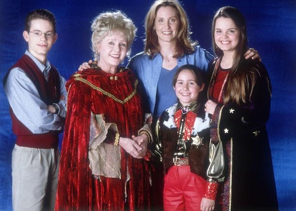 Disney Channel Movie Halloweentown II