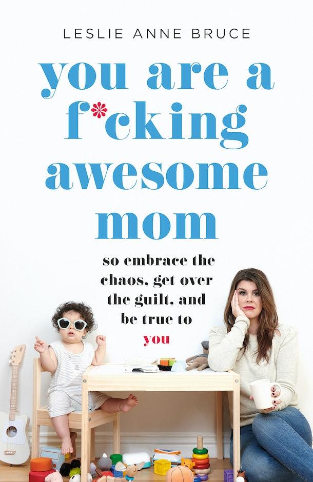Leslie Ann Bruce's Book Cover