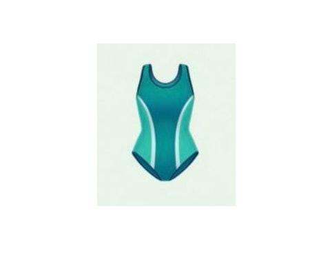 new one-piece swimsuit emoji