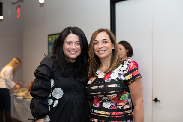 Laura Mayes and Amy Nelson have built nationwide networks of creators and entrepreneurs from scratch.
