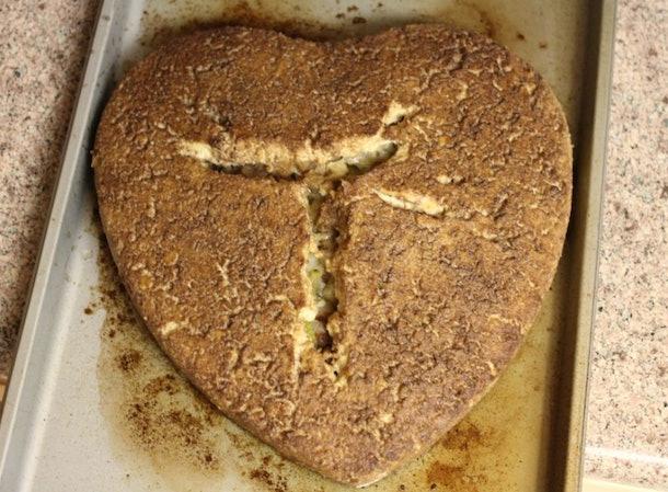 Vegan gluten-free tofurkey recipe from Vegan Dollhouse caters to all types of dietary lifestyles