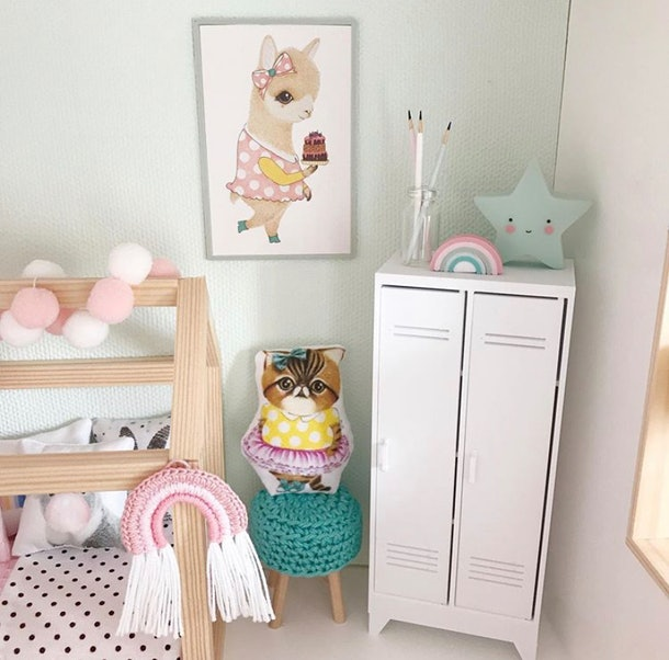 Dollhouse design on Instagram