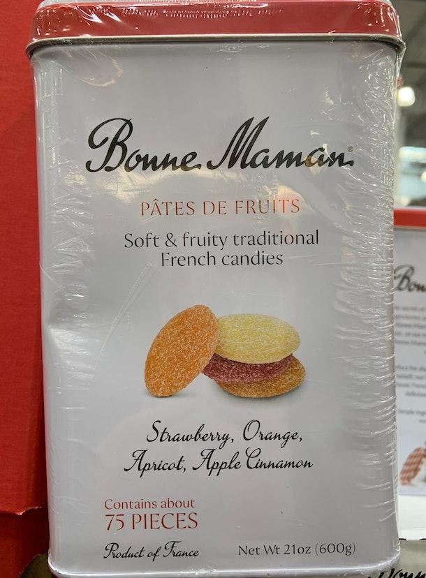 Bonne Maman French Candies