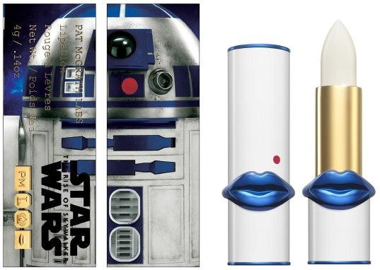 Pat McGrath x Star Wars R2D2 Lip Balm