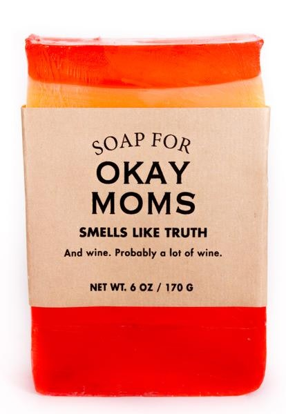 This Wine Scented Candle For Quot Okay Moms Quot Is A Major Mood