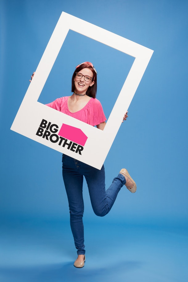Who is Nicole Anthony? Big Brother Houseguest