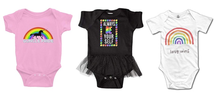 0-3 mth Danni Rose My Nana Loves me to The Moon and Back Baby Vest Bodysuit boy Girl