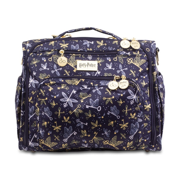 Jujube Harry Potter Diaper Bags Are Here Amp Just Take My