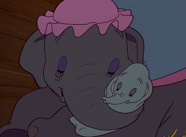 'Dumbo' is a classic movie on Disney+ that I'm not ready to show my kids yet.