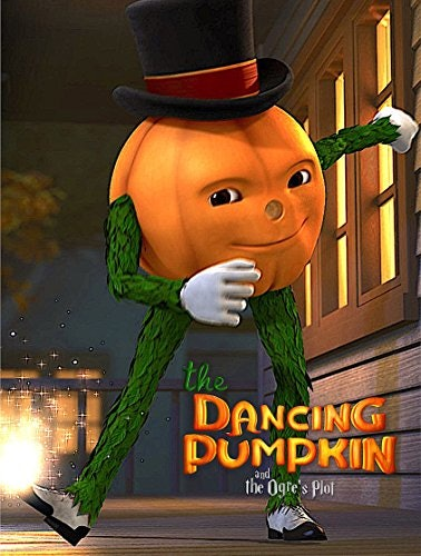 Promotional photo for The Dancing Pumpkin and the Ogre's Plot