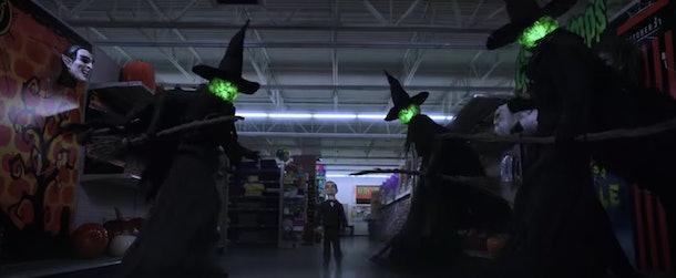 'Goosebumps 2' may be even spookier than the original