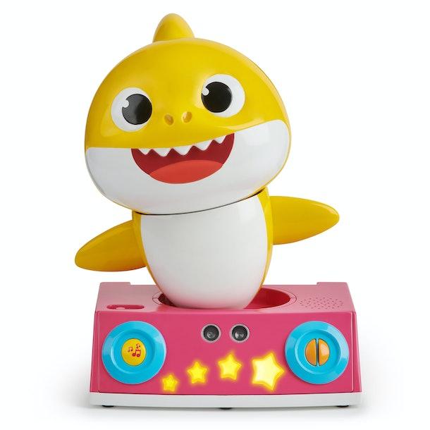 Baby Shark Dancing DJ Toy