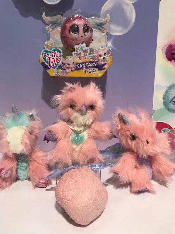 scruff-a-luvs fantasy