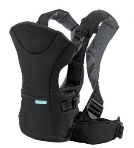 The CPSC has announced a recall of 14,000 Infantino baby carriers.