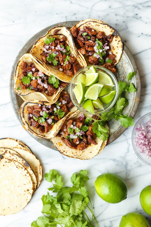 Cinco de Mayo Recipes You Can Pull Off At Home