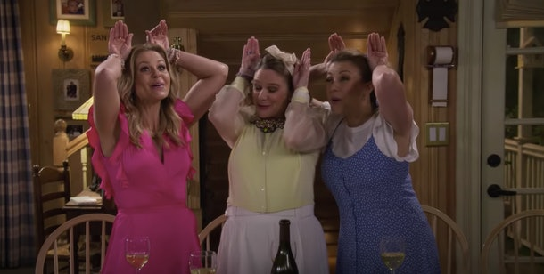 The final episodes of 'Fuller House' are coming to Netflix in June