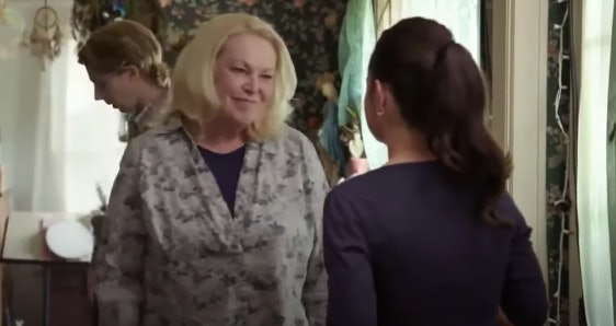 Lifetime is airing Mother's Day movies for two days