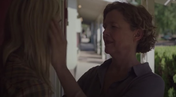 In '20th Century Women' one landlord begins to care for her tenants like a mother would.
