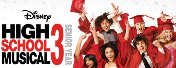 High School Musical 3 is a Disney classic from 2008