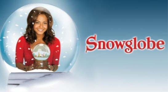 Snowglobe is a classic Christmas movie