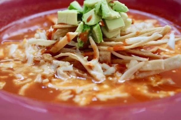 Kid-Friendly Latin Dishes Hispanic Heritage Month