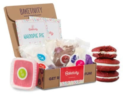 baketivity subscription box