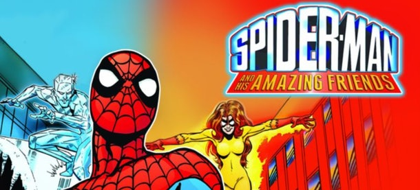 Spider-Man and His Amazing Friends is a 1981 cartoon with appearances from the Green Goblin, Loki, and more Marvel characters