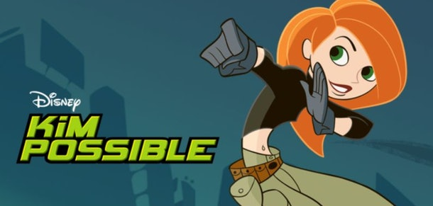 Kim Possible is a beloved cartoon that ran from 2002 to 2007