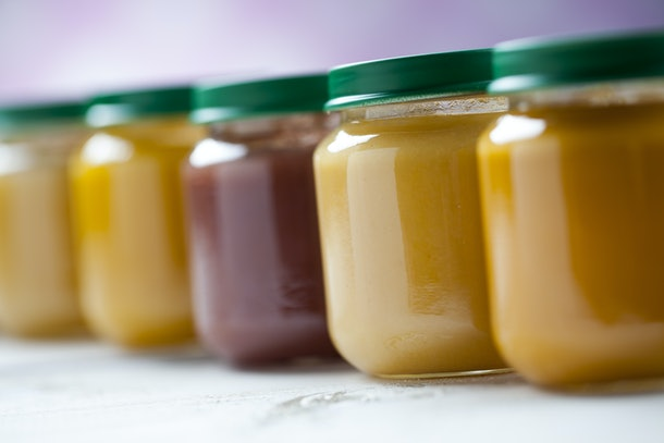 A new investigation found toxic metals in the majority of baby foods tested.