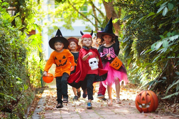 Saturday, Oct. 26, marks the first annual National Trick Or Treat Day.