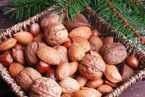 Pediatricians say you should avoid whole nuts until your child is at least 4 years old.