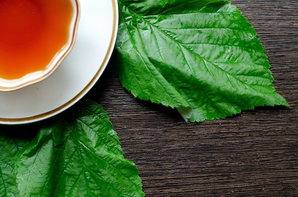 Raspberry leaf is great for uterine health in general, but it is also great for softening your cervix to prepare it for labor.